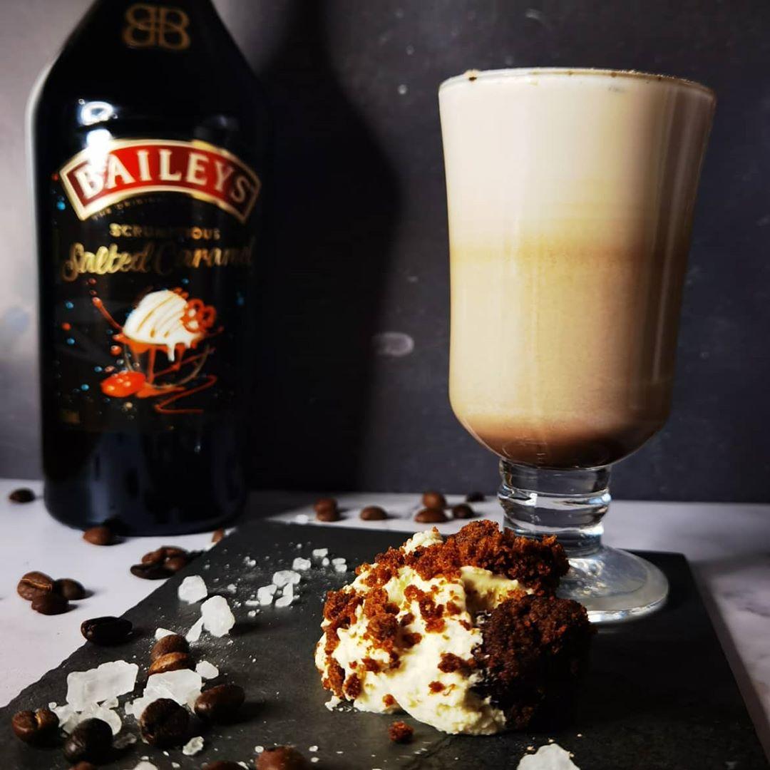 Salted Caramel: Lo nuevo de Baileys