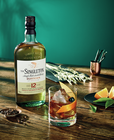 The Singleton: 12, 15 y 18 años de un whisky re inventado