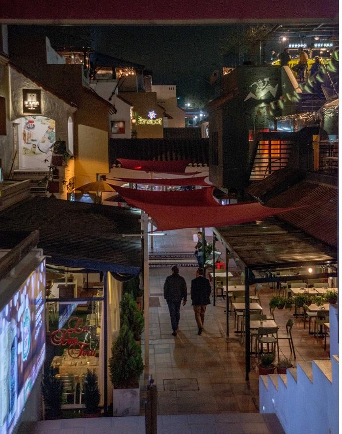 10 terrazas y 2 nuevos restaurantes en la apertura de BordeRío