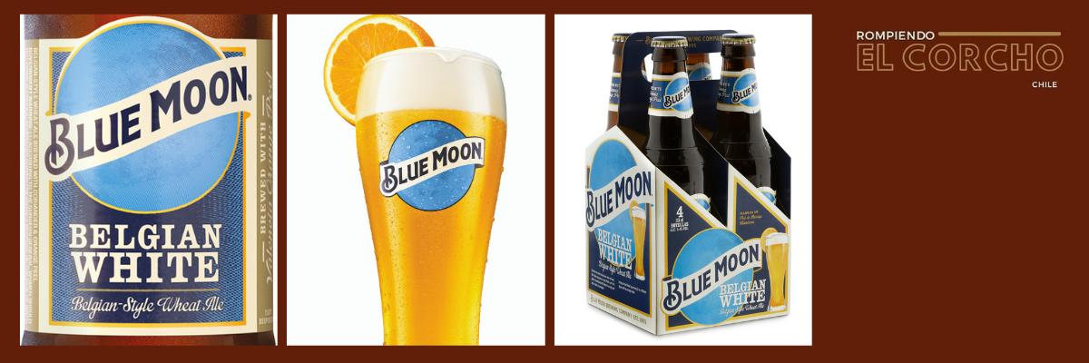 """Cerveza Blue Moon sorteará set para recibir la """"luna azul"""""""