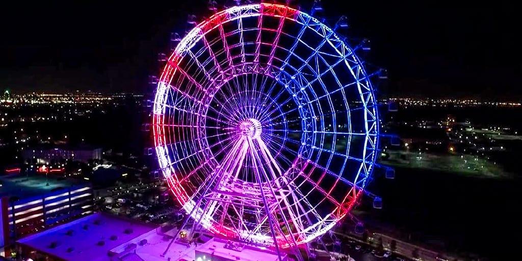 ICON Park Orlando, ofrece experiencias en Navidad para toda la familia