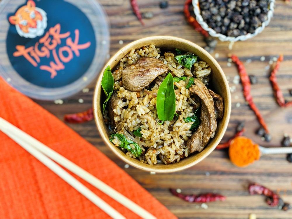 Delivery Gourmet, la plataforma multicultural comida online