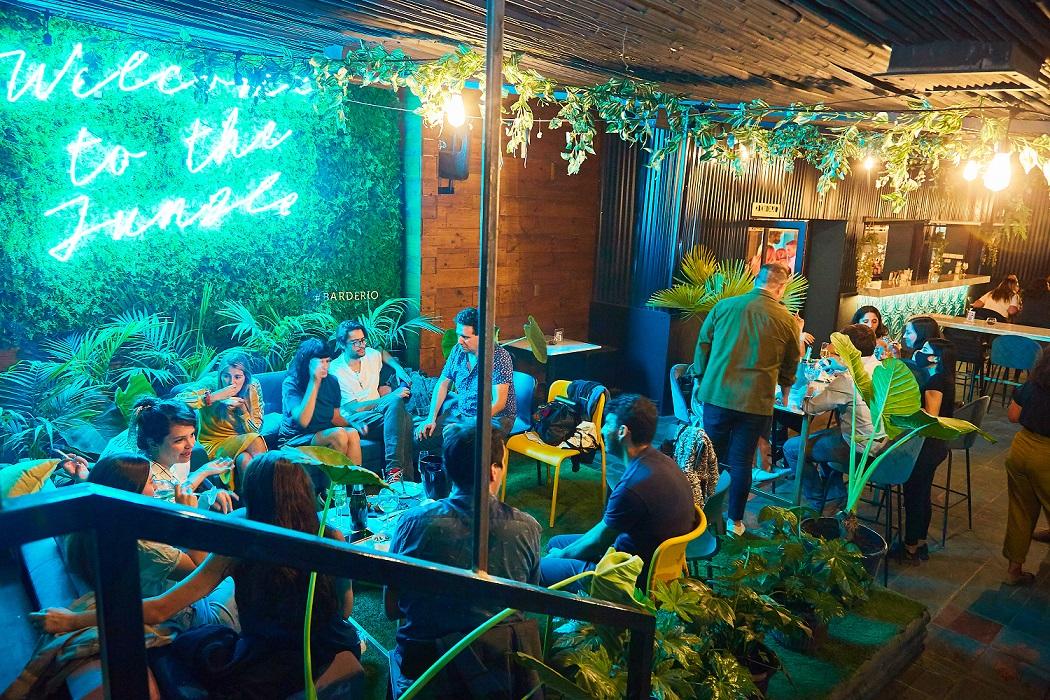 Bar del Río, lo nuevo de Borderío