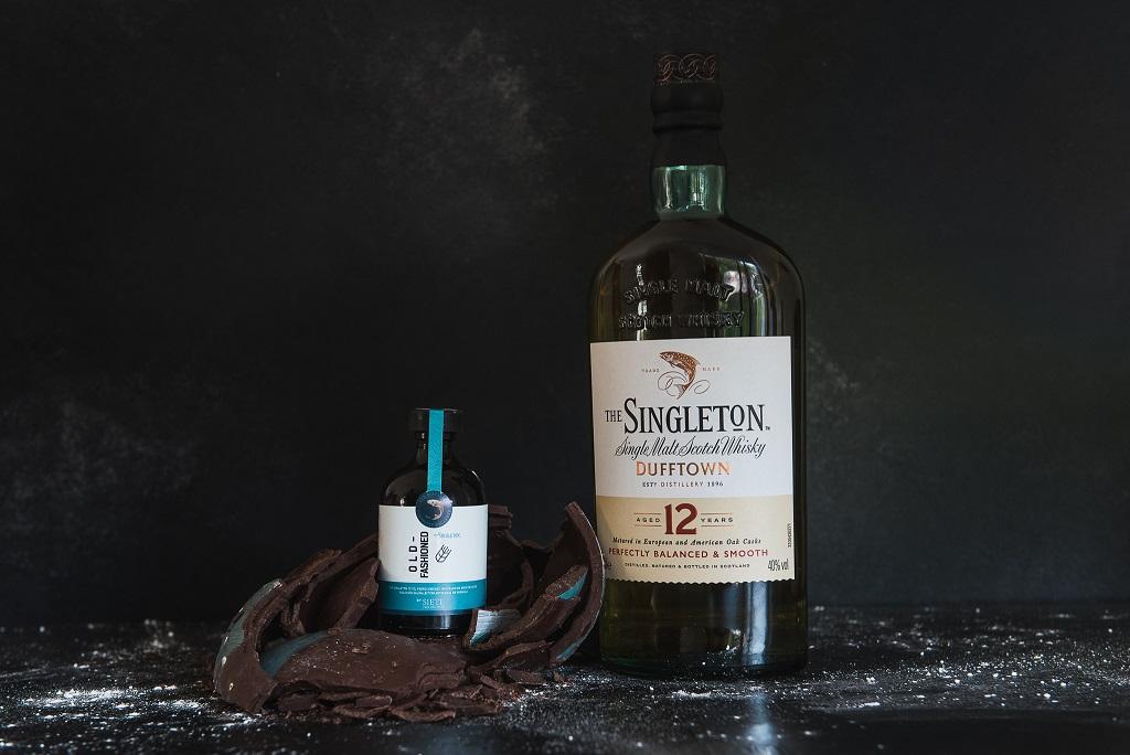 Sorry Chocolate: Una sorpresa para +18