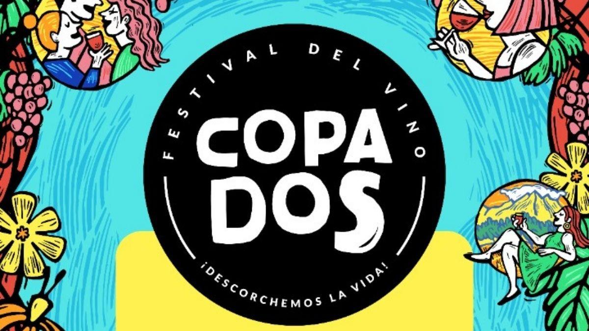 Copados, el festival de vinos, cervezas y gastronomía